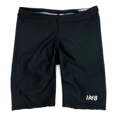 Black Swimming Jammer | Innate Active Eco-friendly Jammers California
