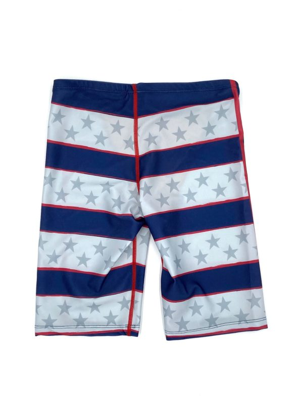 Mens USA Jammer | Innate Active Sustainable Jammers California