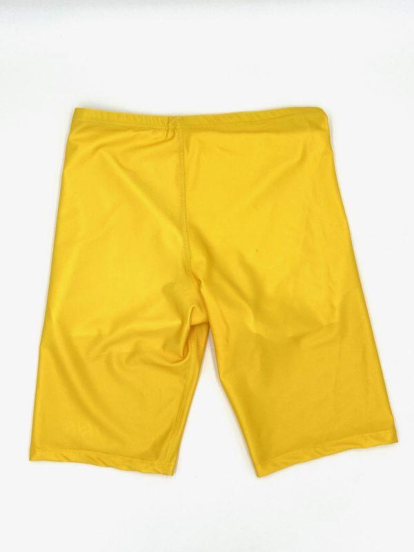 Yellow Jammer | Sustainable Jammers California