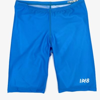 Blue Mens Swimming Jammer | Innate Active Sustainable & Ethical Jammers